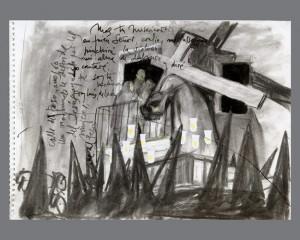 Semana Santa Cuenca paso del Jesús-1